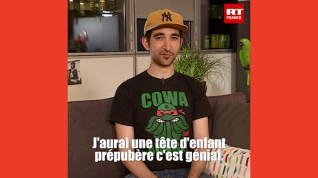 Répondez, les Français veulent savoir :  Raphael Brami