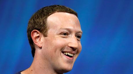 Facebook : Mark Zuckerberg ne compte pas retirer de son réseau les messages niant la Shoah