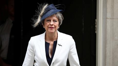 Brexit with the wind : le scénario «catastrophe» se précise
