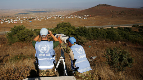 Le Golan bientôt rendu à Damas ? Un ex-général syrien évoque de possibles négociations avec Israël