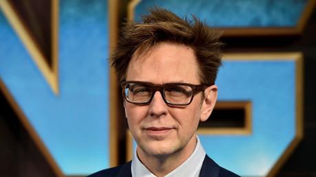 Le réalisateur du film Les gardiens de la galaxie, James Gunn