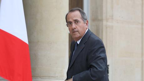 Image d'illustration : Michel Delpuech, préfet de police de Paris