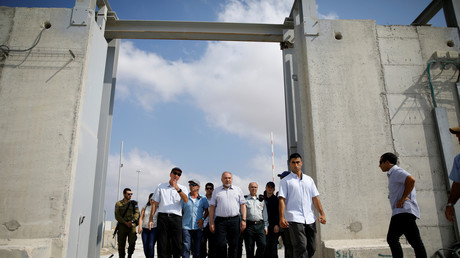 Gaza : Israël annonce la réouverture partielle du terminal pour les marchandises