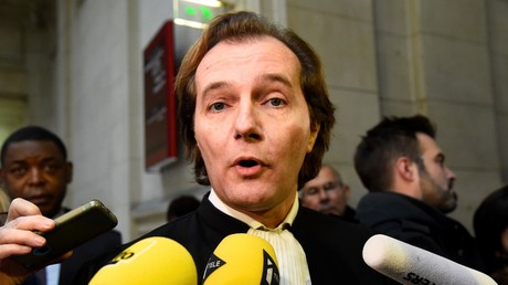 Marsigny : «Tariq Ramadan est tombé dans le tribunal et est resté deux heures par terre»