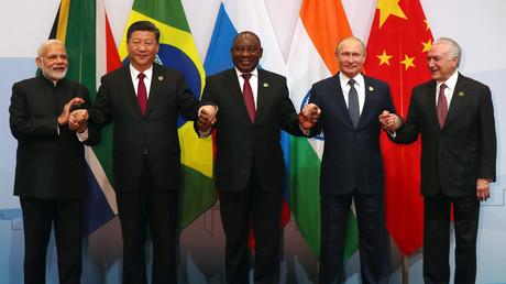 Dixième sommet des Brics : les dirigeants s'expriment à Johannesbourg (EN DIRECT)