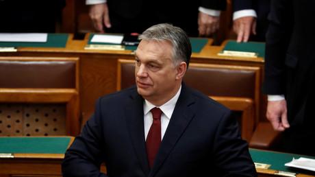 Hongrie : le Parlement vote une taxe sur les activités «de soutien à l'immigration»