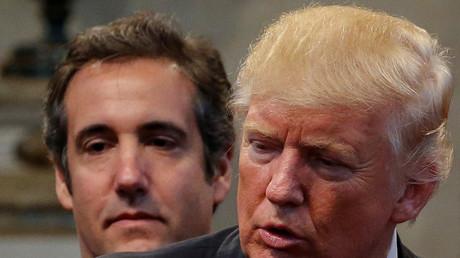 Ingérence : Donald Trump dément avoir donné son accord pour une réunion controversée avec une Russe