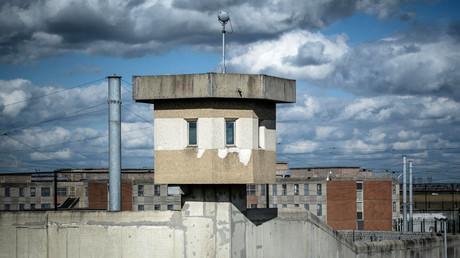Image d'illustration de la prison de Villepinte