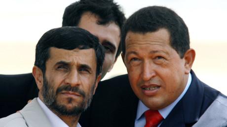 Cinq ans après la mort d'Hugo Chavez, que reste-t-il des alliances internationales du sud ?