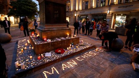 L'auteur de la tuerie de Manchester en 2017 aurait été évacué de Libye par la marine britannique