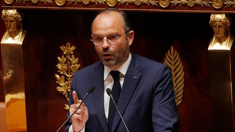 Benalla : Philippe accuse l'opposition «d'alimenter les populismes et les théories du complot»