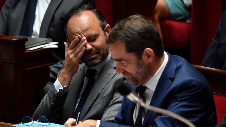 «Fumisterie», «aucune info», «pas de discussion» : les militants LREM perdent patience