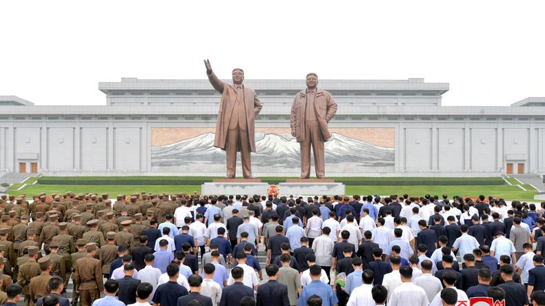 La Corée du Nord accuse les Etats-Unis de préparer «un complot criminel» contre Pyongyang
