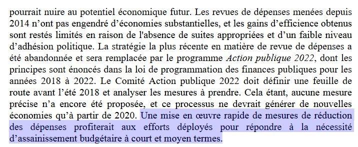 Budget : Philippe annonce la fin de l'indexation des retraites et des allocations sur l'inflation