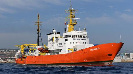 Migrants : Amnesty International accuse Malte et l'Italie d'appliquer des «politiques meurtrières»