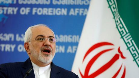 Pour Téhéran, le «groupe d'action» américain ne parviendra pas à renverser l'Etat iranien