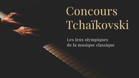 Concours Tchaïkovski : les Jeux olympiques de la musique classique