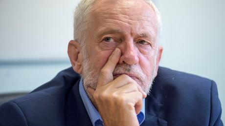 Que reproche-t-on à Jeremy Corbyn, leader de l'opposition britannique accusé d'antisémitisme ?