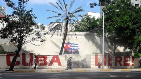 Les rues de La Havane, en novembre 2017 (image d'illustration).