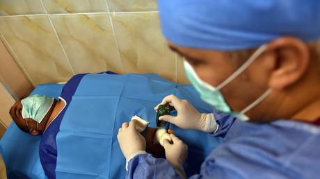 Episode de choléra en Algérie : «Notre système de santé est sérieusement malade» (ENTRETIEN)
