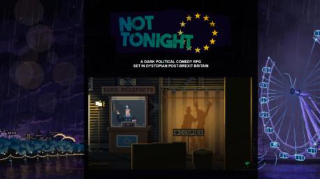 Un jeu vidéo sur le Brexit décrit les affres d'une Grande-Bretagne apocalyptique (VIDEO)