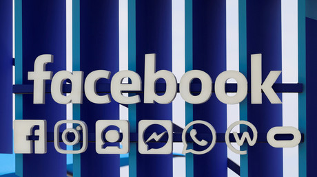 Des salariés de Facebook se plaignent du problème de «diversité politique»