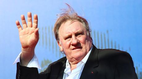Gérard Depardieu visé par une enquête pour viols et agressions sexuelles