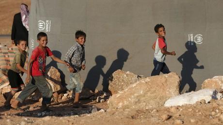 Les Casques blancs auraient kidnappé 44 enfants selon le ministre syrien des Affaires étrangères