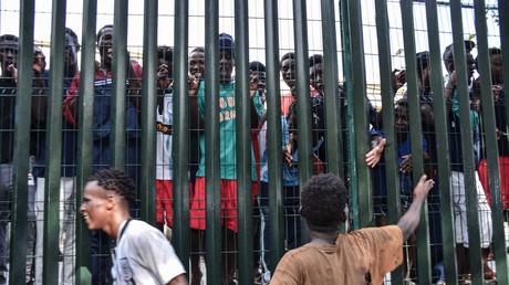 Le Maroc s'attaque aux réseaux de passeurs en déplaçant les migrants
