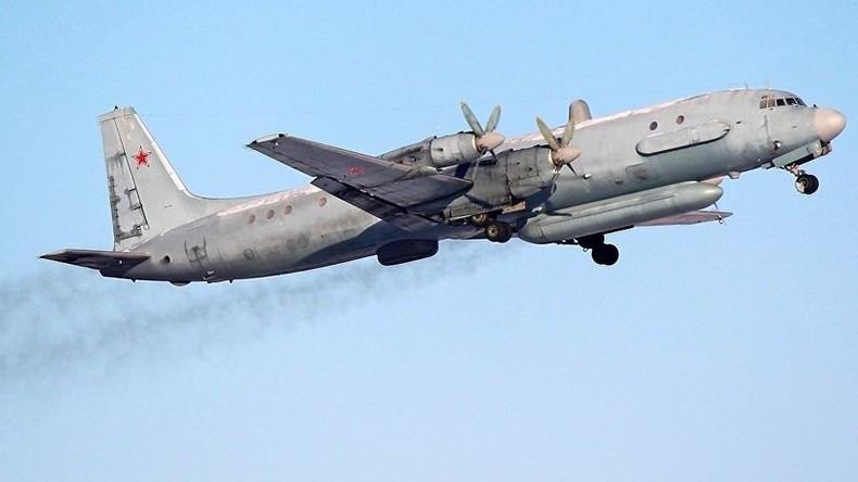 Avion abattu par Damas : Moscou dénonce les tirs israéliens et se «réserve le droit» de répondre