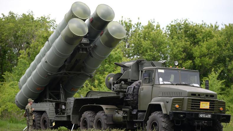 La Russie compte fournir à la Syrie des systèmes de défense anti-aérienne S-300 d'ici deux semaines