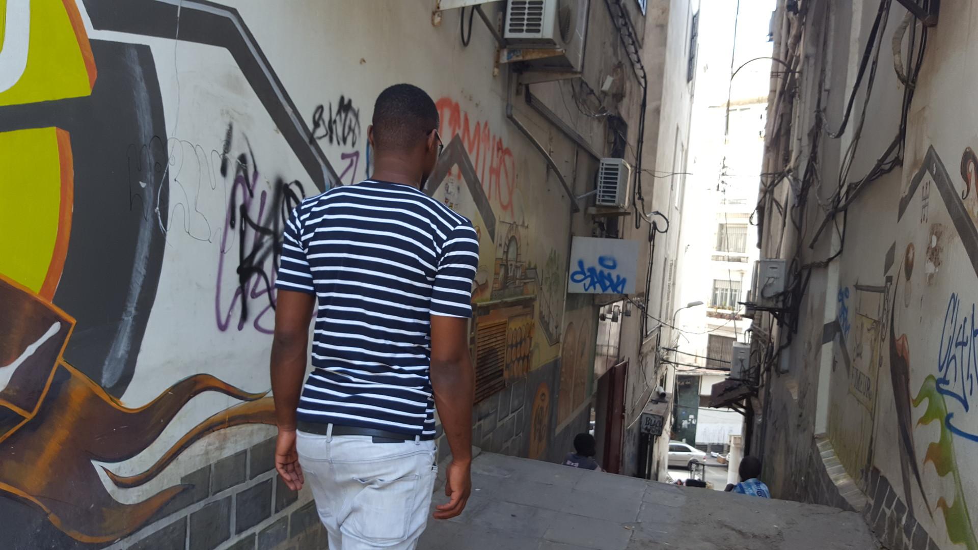 En Algérie, le parcours du combattant des réfugiés subsahariens homosexuels (REPORTAGE)