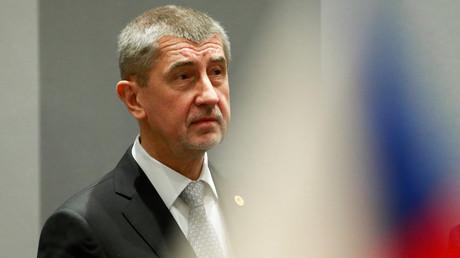 «Nous ne voulons pas vivre en Afrique» : le Premier ministre tchèque fustige Bruxelles
