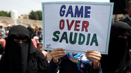 L'Espagne annule un contrat de vente d'armes avec l'Arabie saoudite