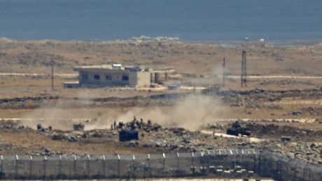 Tsahal censure un article sur l'armement par l'armée israélienne de groupes rebelles en Syrie