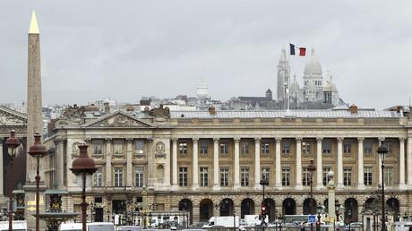 L'hôtel de la Marine, prochain trophée en vue pour le Qatar à Paris ?