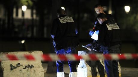 Attaque au couteau à Paris : sept personnes blessées, un individu arrêté (IMAGES)