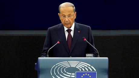 Michel Aoun : la «guerre contre le terrorisme» américaine post-11 septembre a répandu le terrorisme