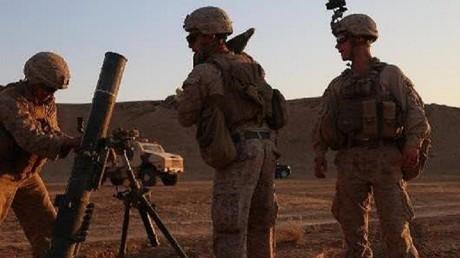 L'armée française est-elle présente à Deir Ez-Zor, bastion de l'Etat islamique en Syrie ?
