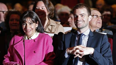 Mairie de Paris : Bruno Julliard lâche Anne Hidalgo en raison de «vifs désaccords»