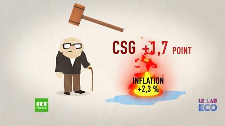 Saison 2, Ep. 2 -  Écologie vs Capitalisme & Le cas des retraités #LABECO