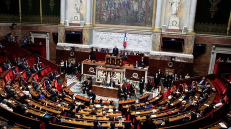 L'Assemblée nationale votera l'ensemble du projet de loi, par un vote solennel le 26 septembre