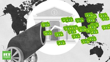 Saison 2, Ep. 4 : Spéciale 10 ans de la crise financière #LABECO