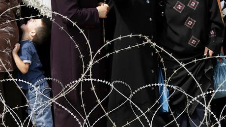 Des militaires de Tsahal accusés d'avoir agressé sexuellement des Palestiniennes à un checkpoint