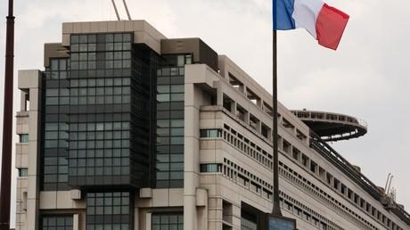 Le ministère de l'Economie et des Finances (image d'illustration).