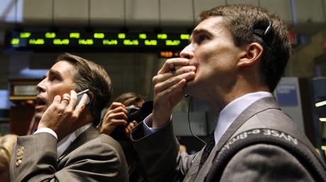 JPMorgan Chase prévoit la prochaine crise financière mondiale pour 2020
