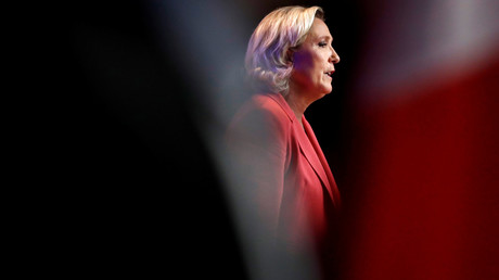 La saisie de 2 millions d'euros sur le compte du Rassemblement nationale a été réduite à 1 million d'euros.
