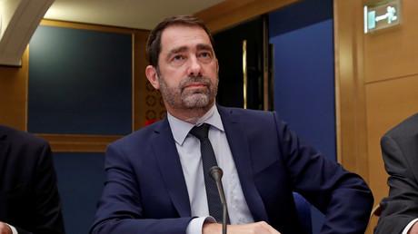 Les «pyromanes de l'Europe» : Castaner tire à boulets rouges sur Orban, Salvini et Wauquiez