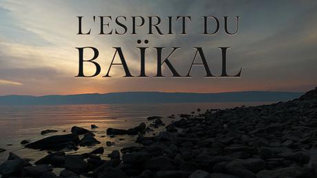 L'esprit du Baïkal