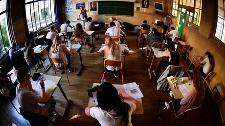«L'auteur n'est pas français»: des lycéens refusent d'étudier un livre sur la guerre d'Algérie